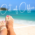 5 Things to do before Vacation as a Small Business Owner