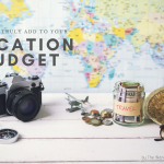 How to start saving for vacation